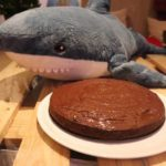 27. Januar- Tag des Schokoladenkuchen