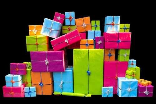"""""""Schnelle"""" Weihnachtsgeschenke"""