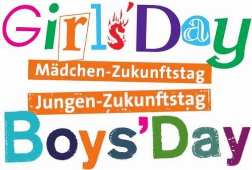 Girls`& Boys´ Day 22.April 2021