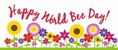 Am 20. Mai 2021 ist Weltbienentag