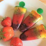 Fruchteis – Selbstgemacht